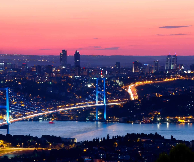 Turkey introduces amendment laws for improvement of investment environment